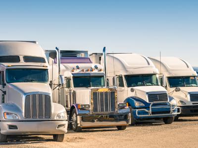 Private Fleet Fuel Management Communications Solution