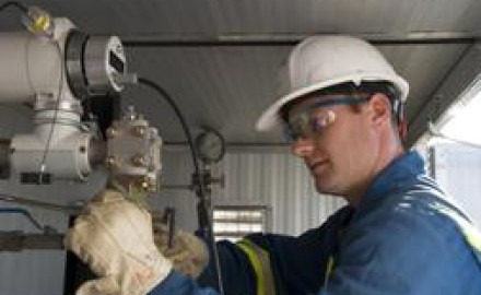 App Note - Gas Utility / Security